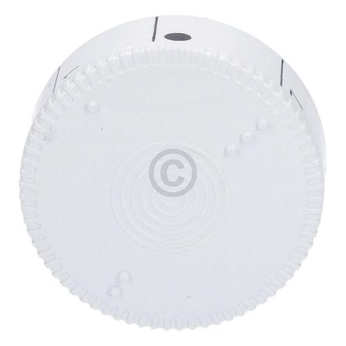 Knebel Whirlpool 481241359148 Drehknopf für Temperatur Thermostat Kühlschrank