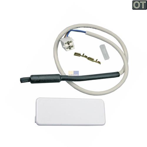 Temperaturfühler für Verdampfer, Kit 00602671 602671 Bosch, Siemens, Neff