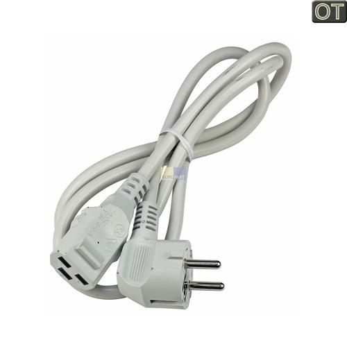 Kabel Backofen-Anschlusskabel 1,2m 00644825 644825 Bosch, Siemens, Neff