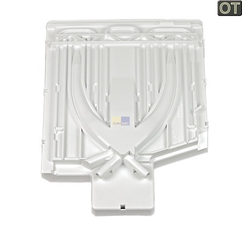Einspülschalenoberteil Bosch 00702580 für Waschmaschine Bosch, Siemens, Neff
