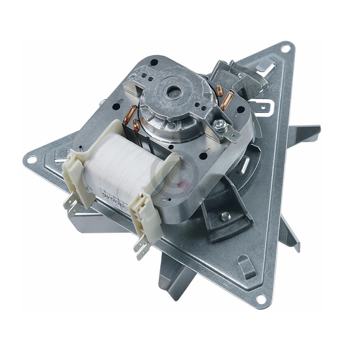 Heißluftherdventilator kpl. 00084701 084701 Bosch, Siemens, Neff