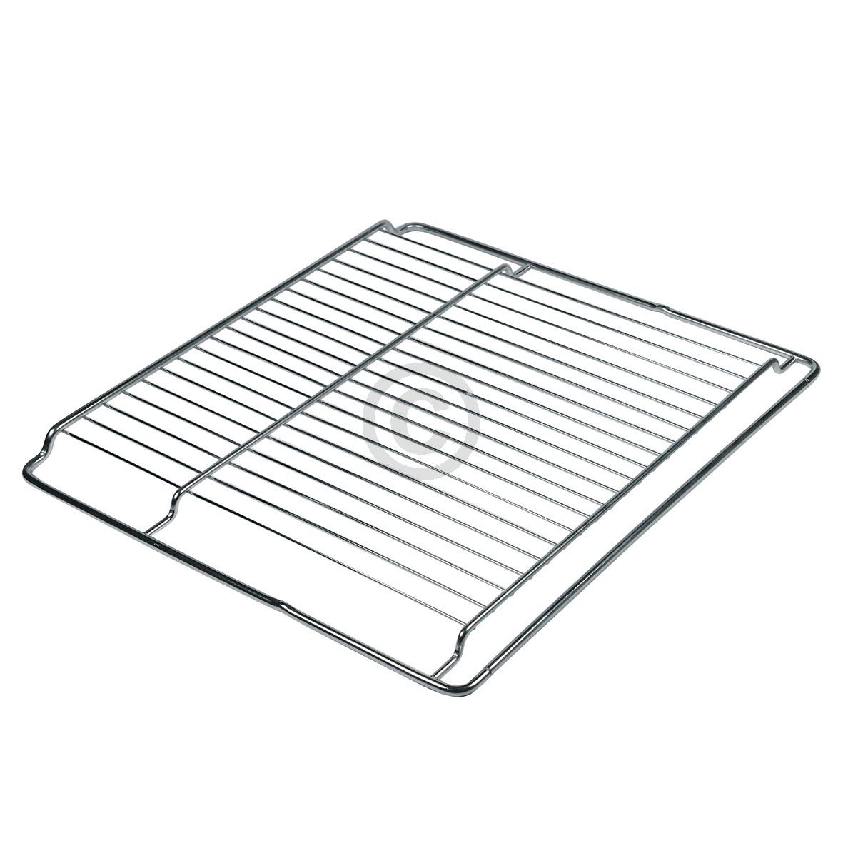 Grillrost Bosch 00740815 430x375mm Kombirost für Backofen