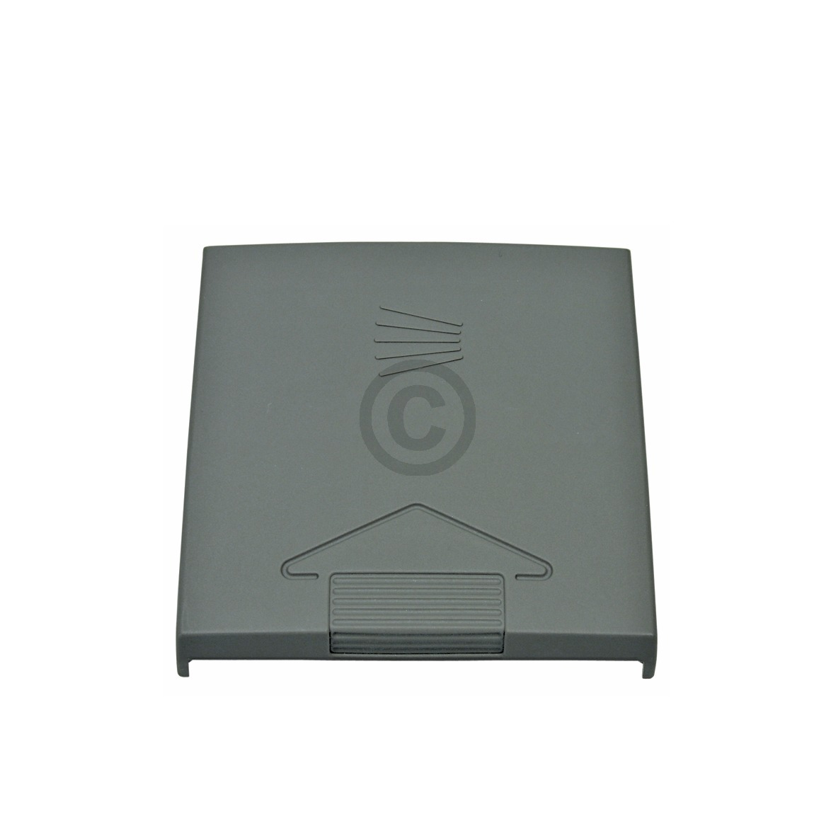 Deckel für Reinigerfach 00166621 166621 Bosch, Siemens, Neff