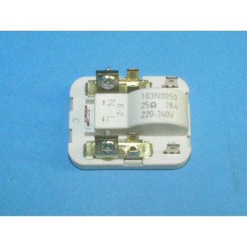 Anlassvorrichtung Gorenje 696210 Danfoss 103N0050 4,8mm für Kompressor