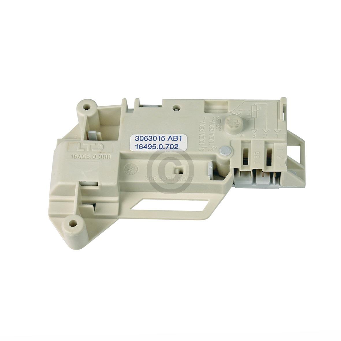 Verriegelungsrelais LTD 00056762 056762 Bosch, Siemens, Neff