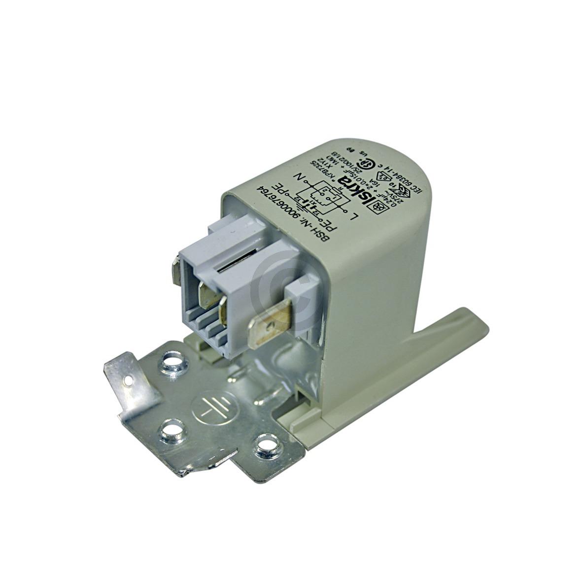 Entstörschutz 0,24µF 00623688 623688 Bosch, Siemens, Neff