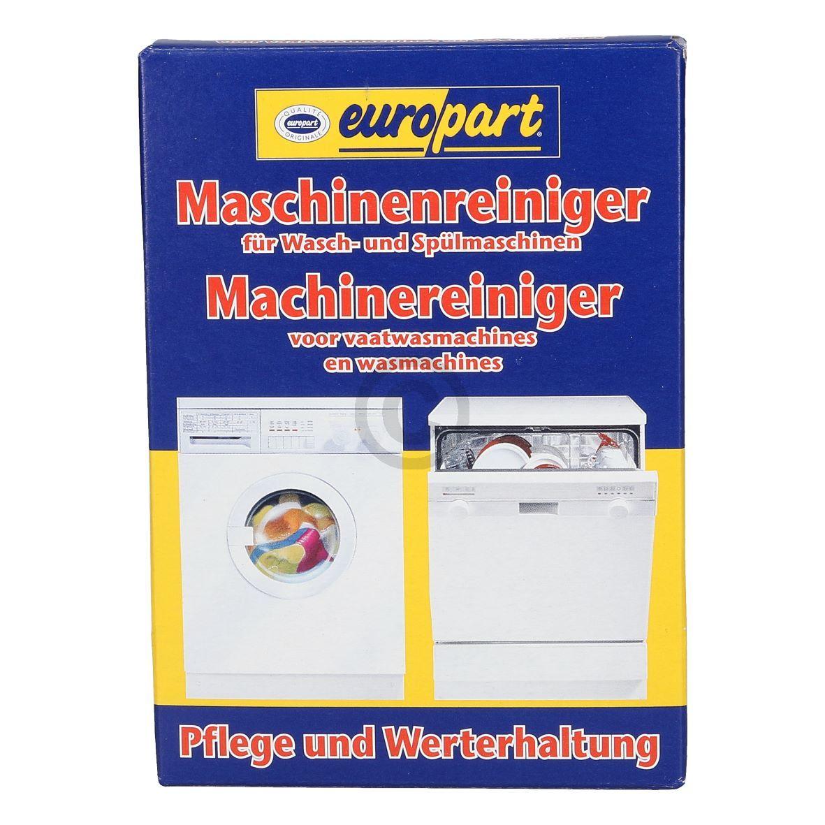 Maschinen-Reiniger Europart 200g