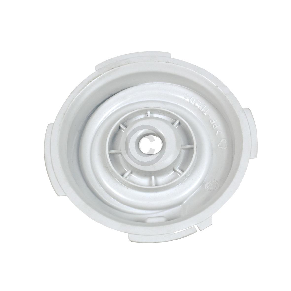 Pumpenkopfteil für Umwälzpumpe 00267739 267739 Bosch, Siemens, Neff