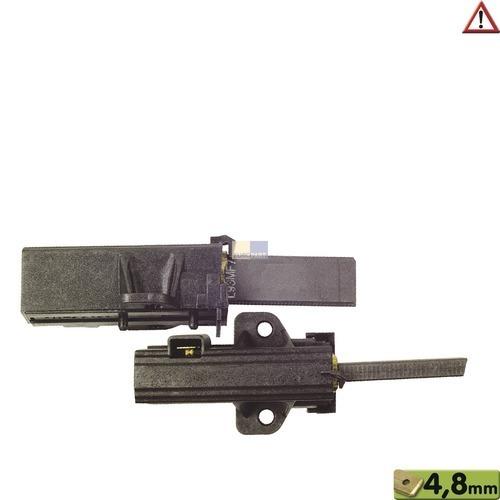 Kohlen kpl. 4,8mmAMP 400602015 AEG, Electrolux, Juno, Zanussi