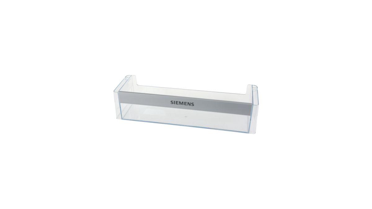 Abstellfach Siemens 00744479 Flaschenabsteller 440x100x122mm für Kühlschranktüre