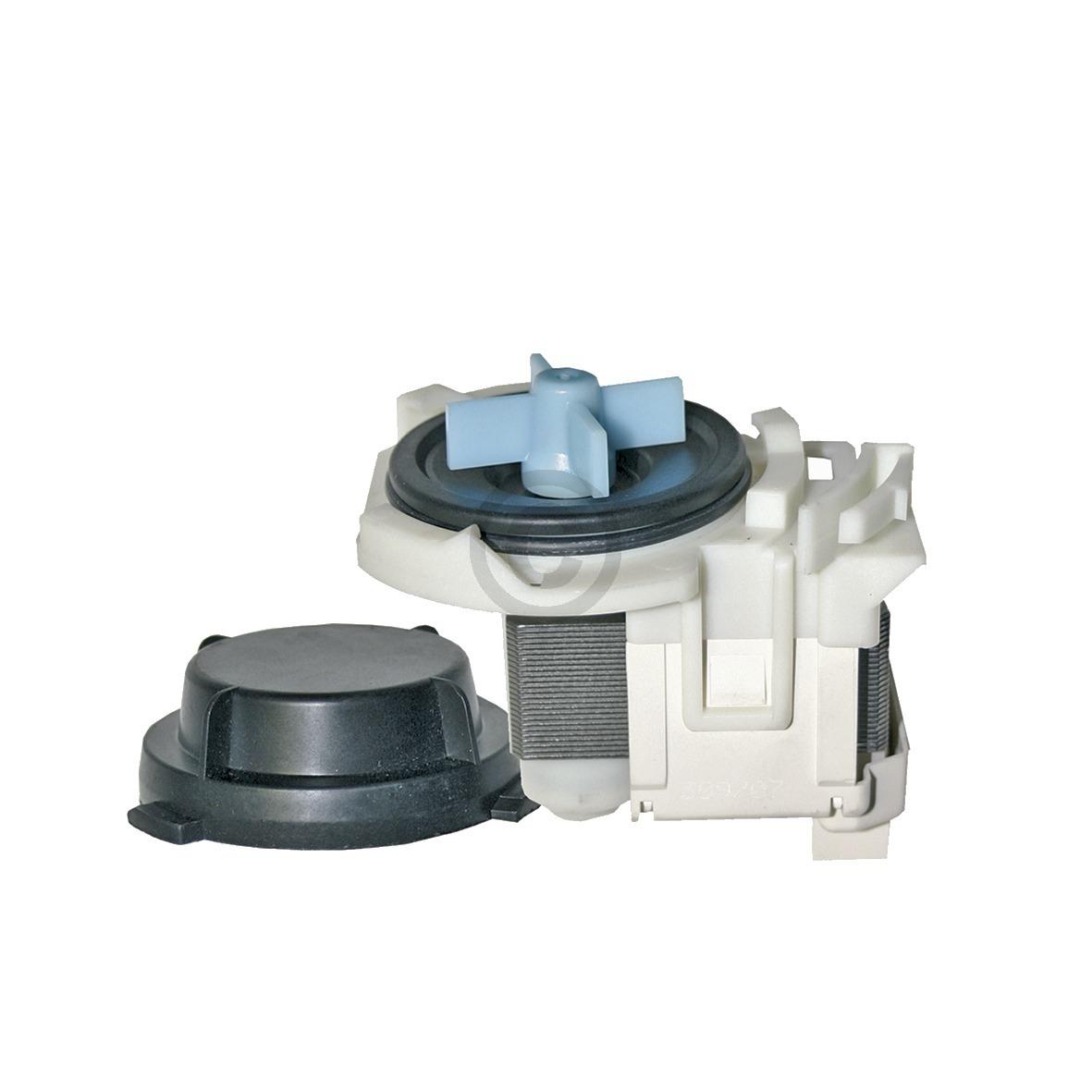 Ablaufpumpe Solo, OT! 481236018558 Bauknecht, Whirlpool, Ikea