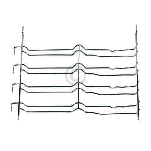 Haltegitter Whirlpool 481010412913 links für Backbleche und Roste Backofen