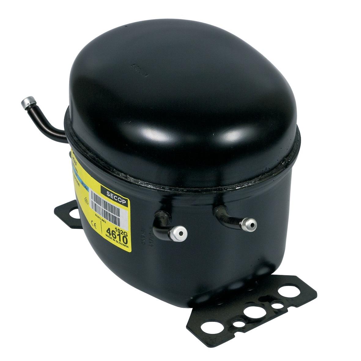 Kompressor für R134A 1/6PS C00059960 Bosch, Siemens, Neff, Liebherr, Indesit Hot