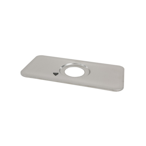 Sieb Bosch 00645037 Feinsieb Tellersieb Metall für Geschirrspüler 436715