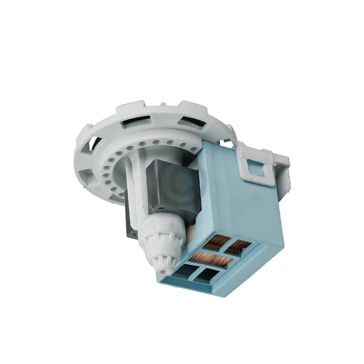 Ablaufpumpe Solo Pumpenmotor Bajonettbefestigung, AT! 2801100900 Brandt