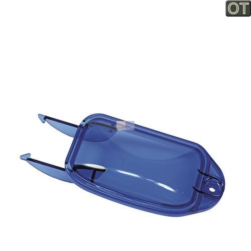Lampenabdeckung blau 00613751 613751 Bosch, Siemens, Neff
