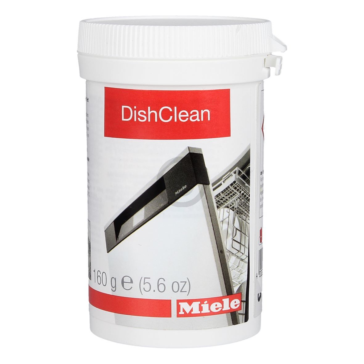 Spülmaschinen-Pflegemittel Miele DishClean 160g 10161260 Miele
