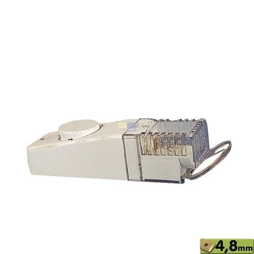 Thermostat-Umbausatz K59-L1919 Ranco 00491767 491767 Bosch, Siemens, Neff, Küppe