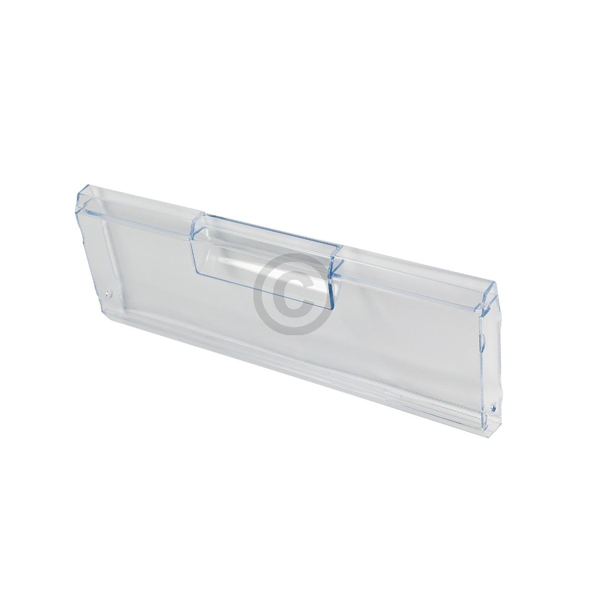 Schubladenblende Bosch 00669443 460x170mm für Gefriergutbehälter mitte