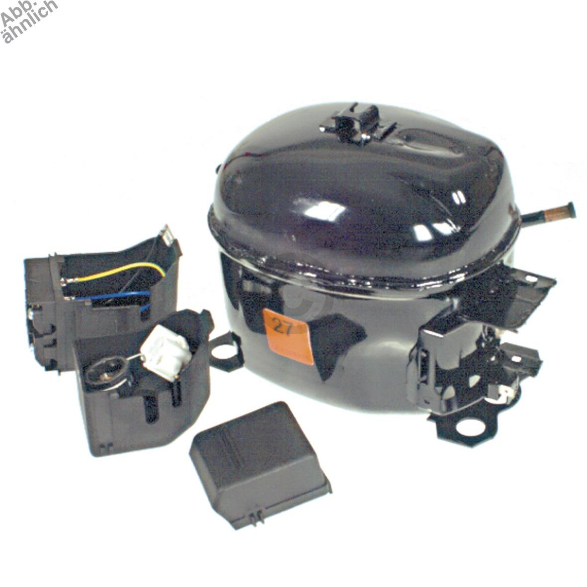 Kompressor für R600A 1/8PS 481281718831 Bauknecht, Whirlpool, Ikea, Liebherr