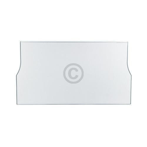 Glasplatte Bauknecht 481050307751 473x285mm für Kühlteil Kühlschrank
