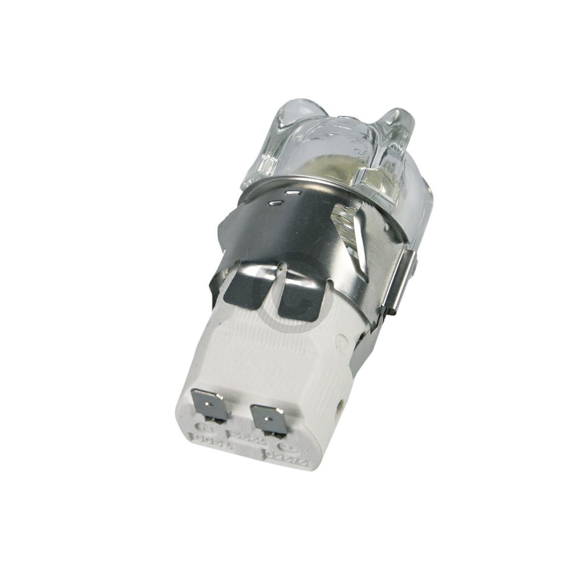 Lampeneinheit komplett 00650242 650242 Bosch, Siemens, Neff