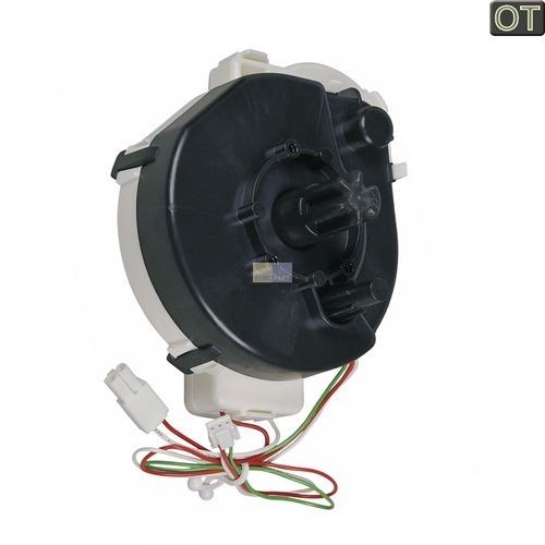 Getriebe für Brüheinheit 00647112 647112 Bosch, Siemens, Neff