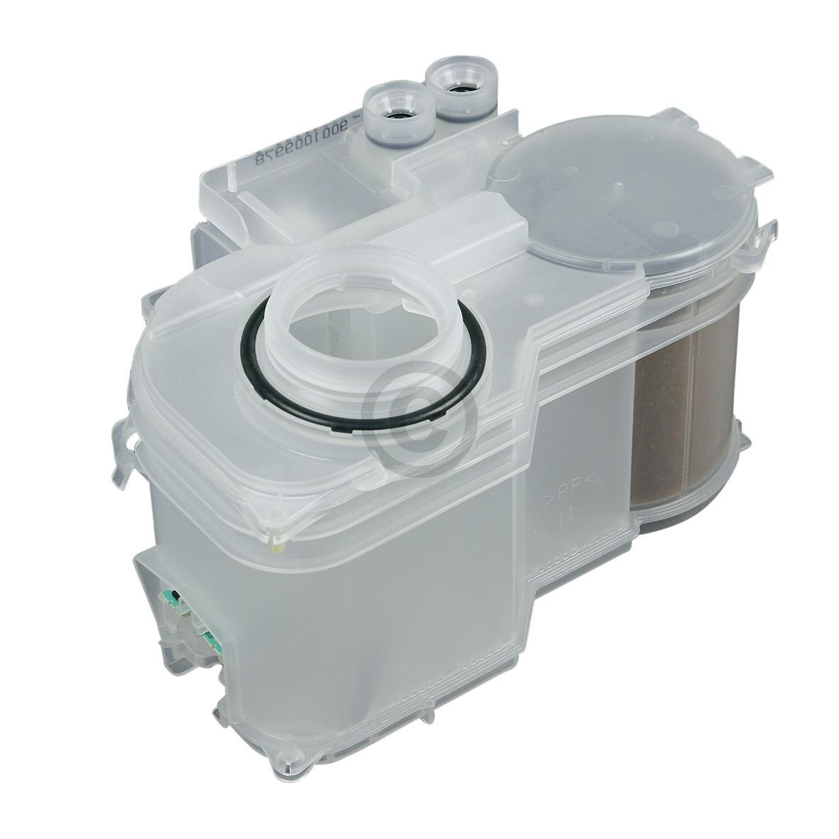 Salzbehälter Bosch 00754350 für Geschirrspüler Bosch, Siemens, Neff