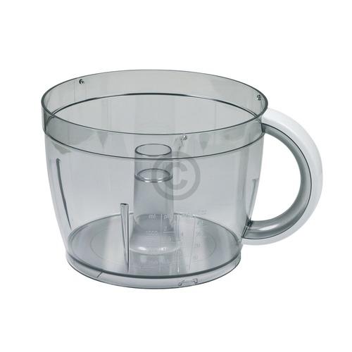 Rührschüssel Bosch 00361736 Kunststoffschüssel für Küchenmaschine