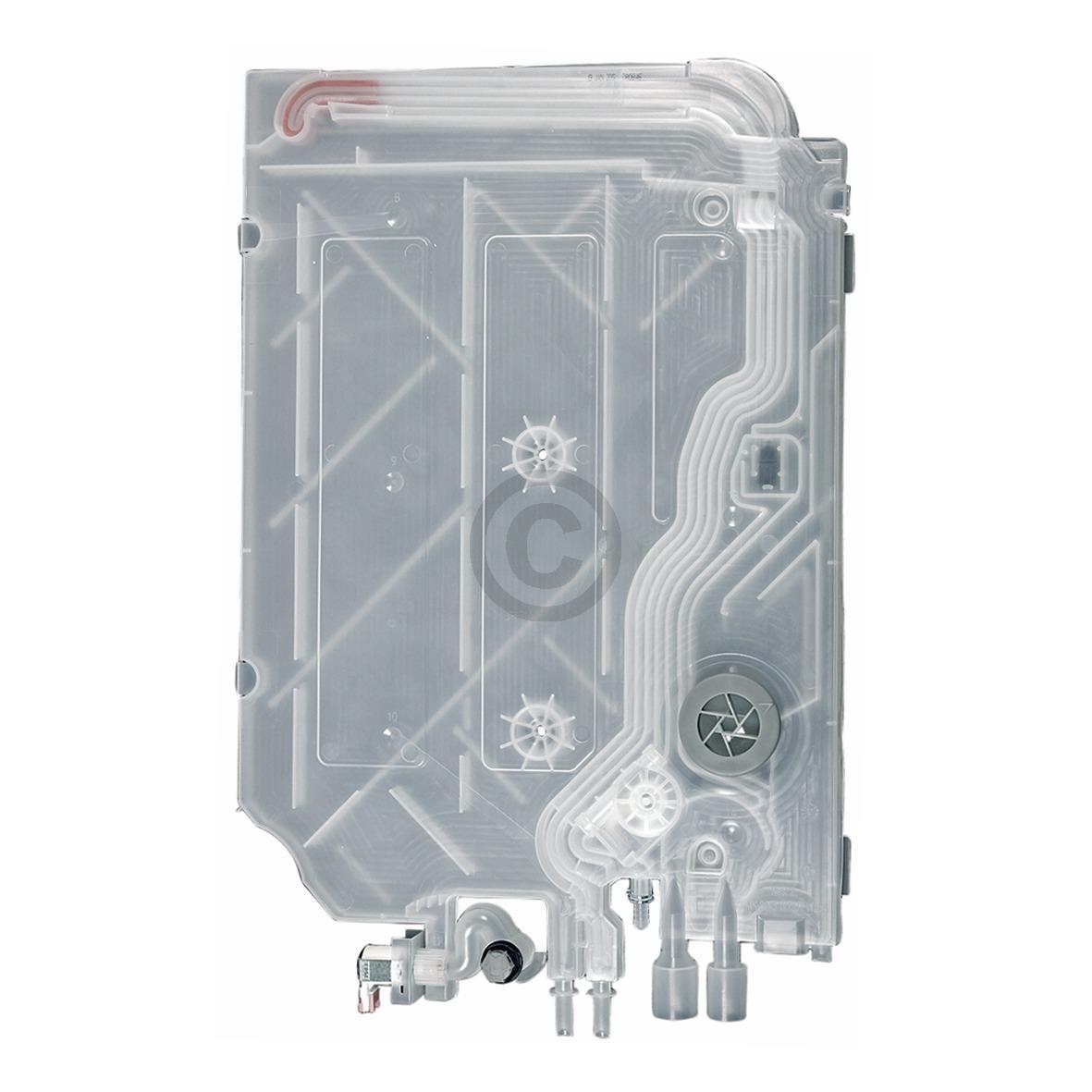 Wassertasche Siemens 00687133 Regenerierdosierung für Geschirrspüler 00623541