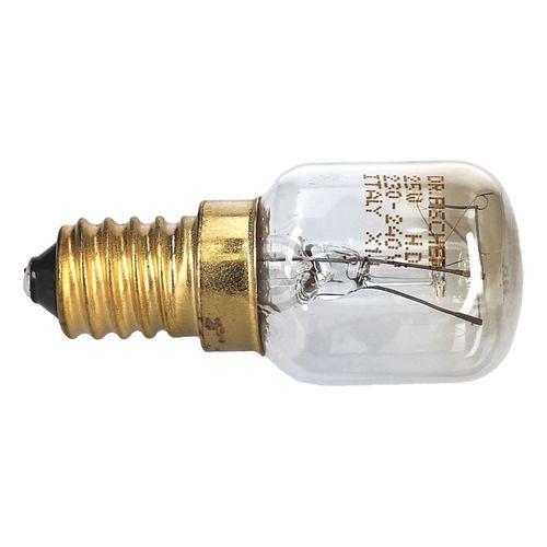 Lampe E14 25W 25mmØ 220V Liebherr 6070024 für Kühlschrank
