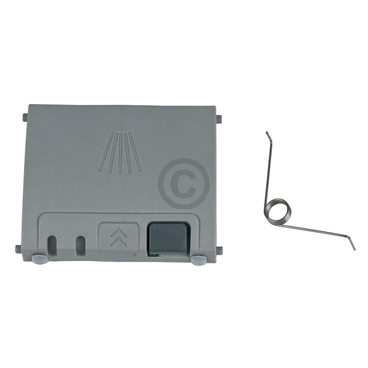 Deckel Bosch 00611576 für Reinigerfach Dosierkombination Geschirrspüler