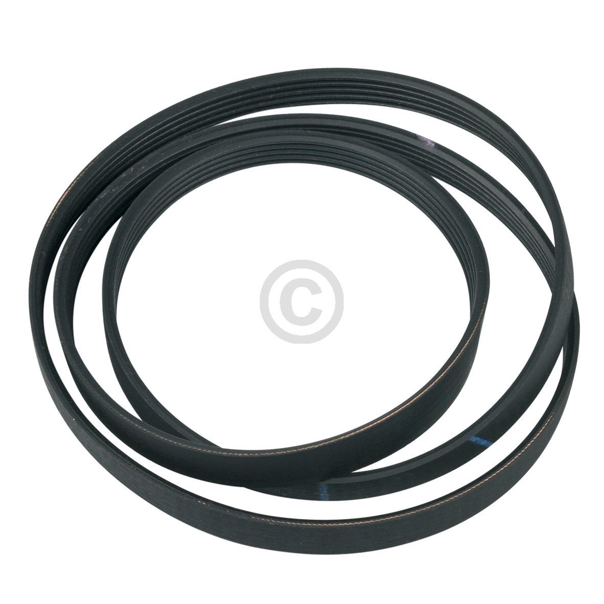 Keilrippenriemen AEG 132353100/2 1200PJ5E elastisch für Waschmaschine