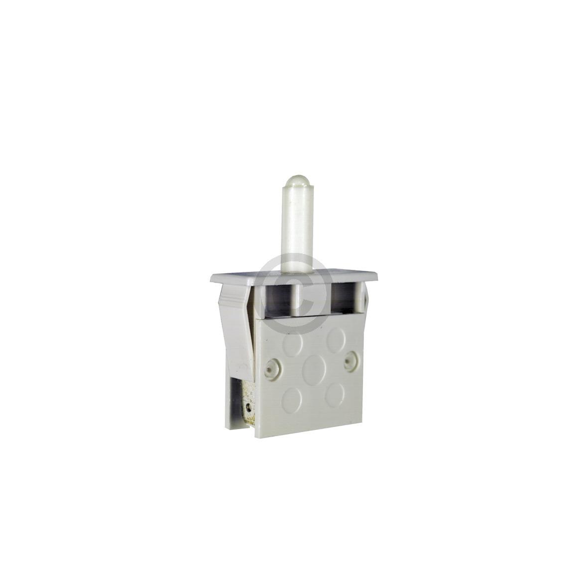 Tastenschalter 1-fach fürs Licht 899671150192 AEG, Electrolux, Juno, Zanussi