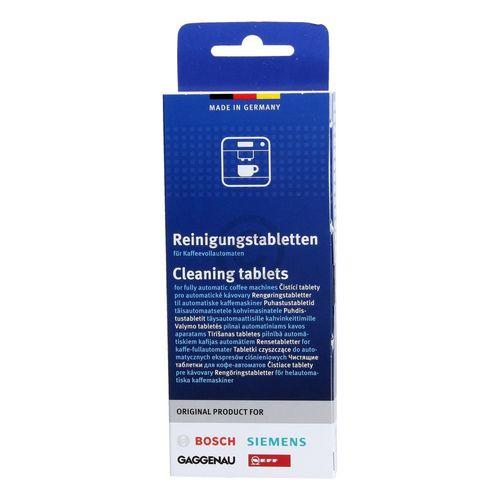 Reinigungstabletten Bosch Siemens 00311969 für Kaffeemaschine Kaffeevollautomat