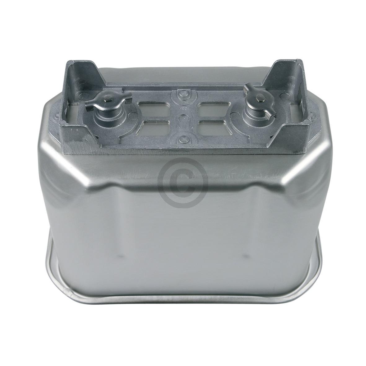 Backform UNOLD 8660024 245x140x189mm antihaftbeschichtet für Brotbackautomat