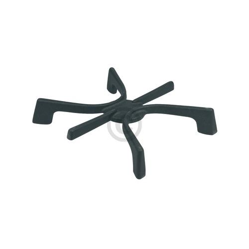 Rost Bosch 00264779 Einzeltopfträger aus Gußeisen für Gaskochmulde