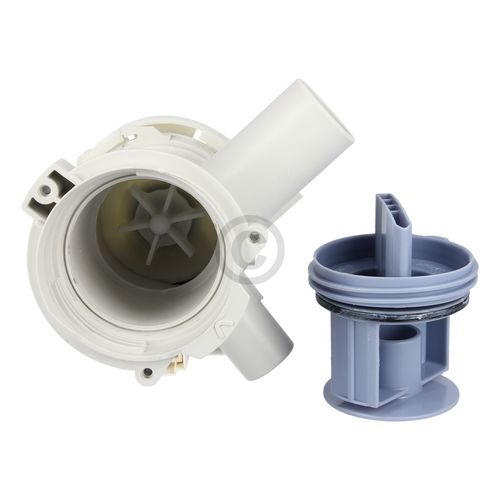 Ablaufpumpe 30W Bosch 00146094 für Waschmaschine