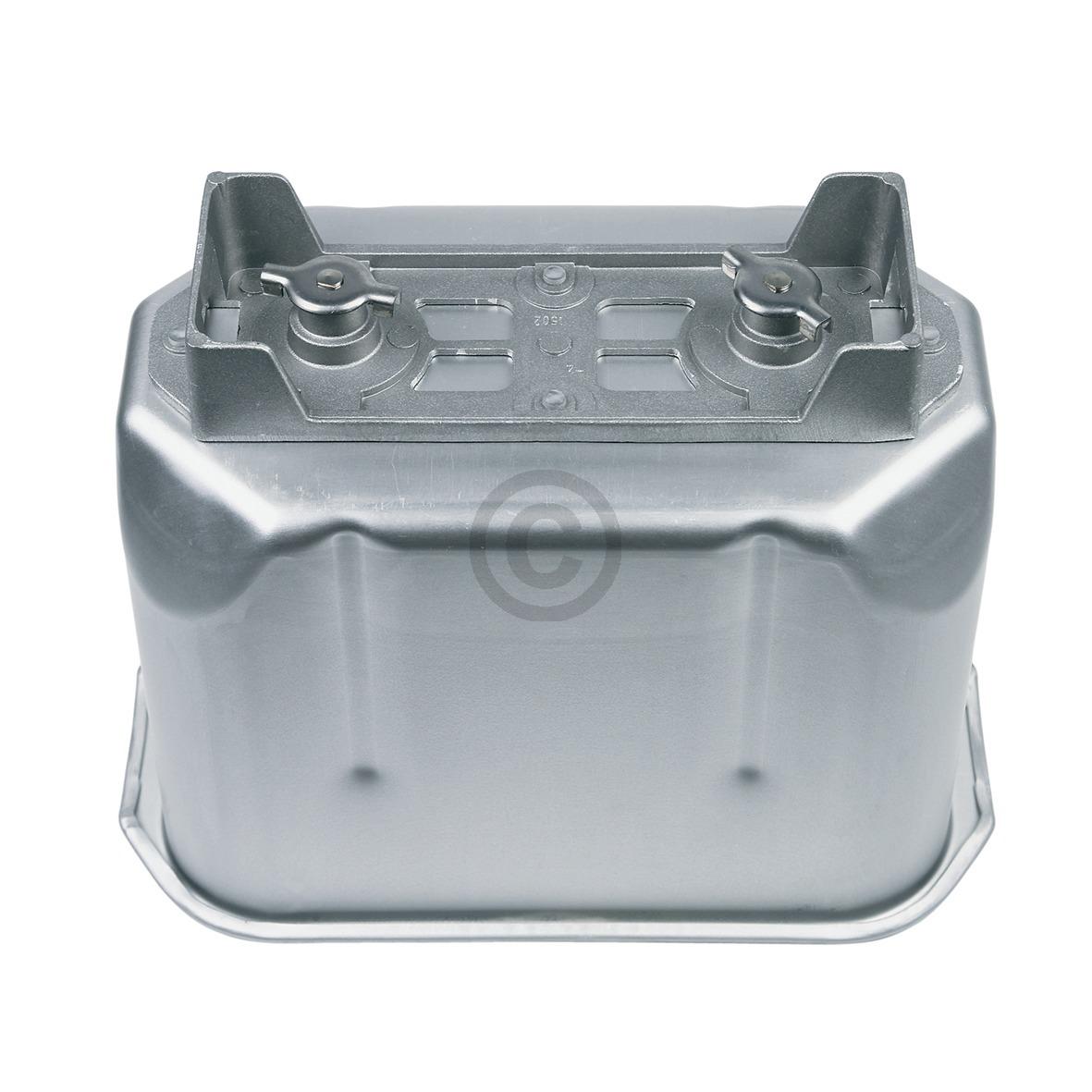Backform für Brotbackautomaten, 245x140x189mm keramisch beschichtet 6851170