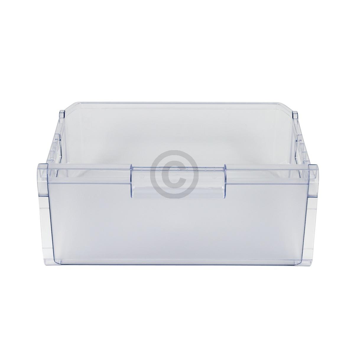 Schublade Bosch 00358824 Gefriergutbehälter 470x195x365mm oben