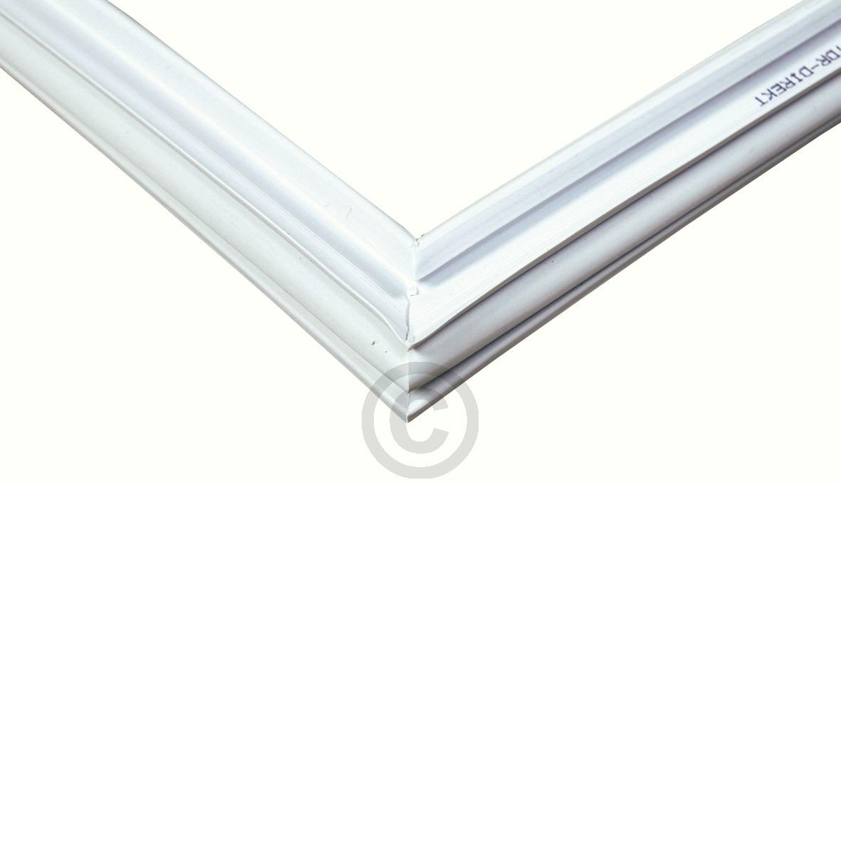 Türdichtung 4-seitig 00214226 214226 Bosch, Siemens, Neff