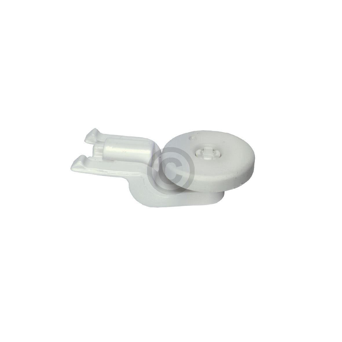 Korbrolle für Unterkorb, 1 Stück 481952888043 Bauknecht, Whirlpool, Ikea