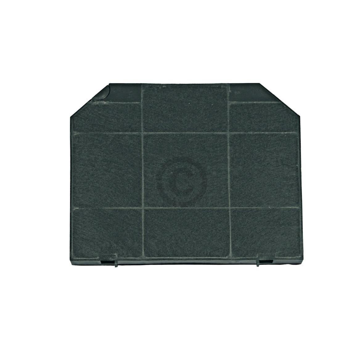Kohlefilter 264x235mm, AT! 902979363 AEG, Electrolux, Juno, Zanussi, Electrolux