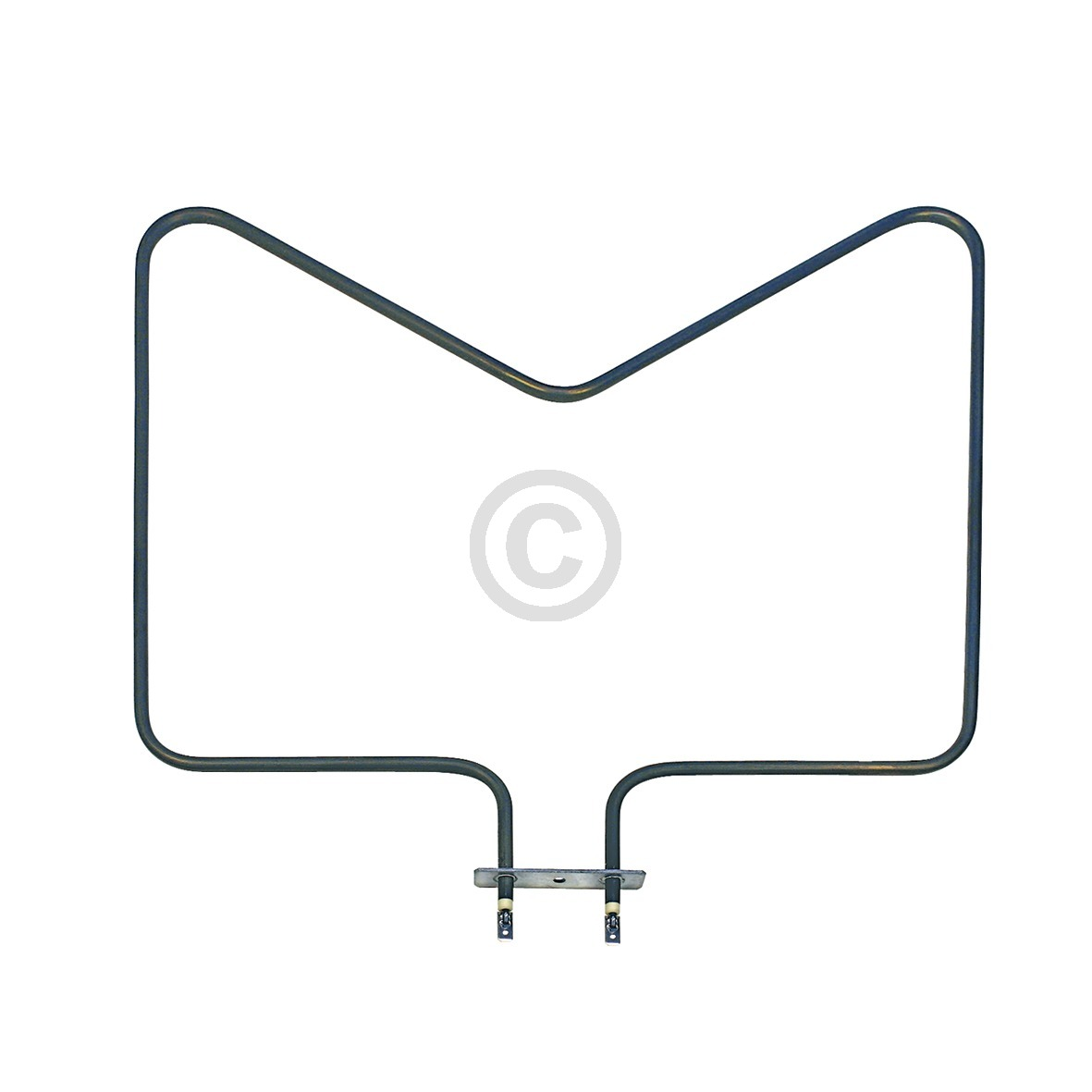 Heizelement Unterhitze 1150W 230V, OT! 480121100591 Bauknecht, Whirlpool, Ikea