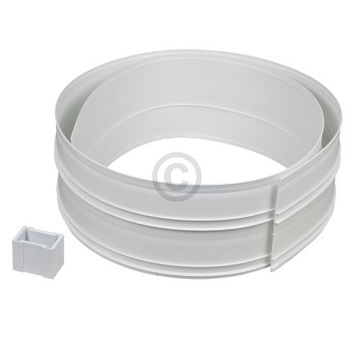 Seitenleiste Bosch 00707158 Verblendung rechts links für EinbauKühlschrank