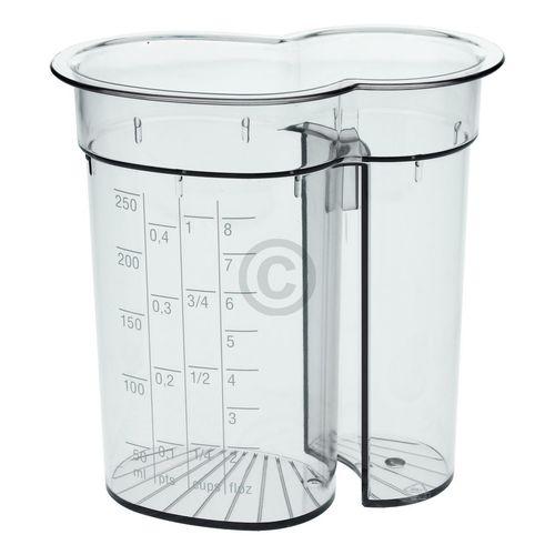 Einfüllstößel Bosch 00418142 Stopfer für Schüsseldeckel Küchenmaschine
