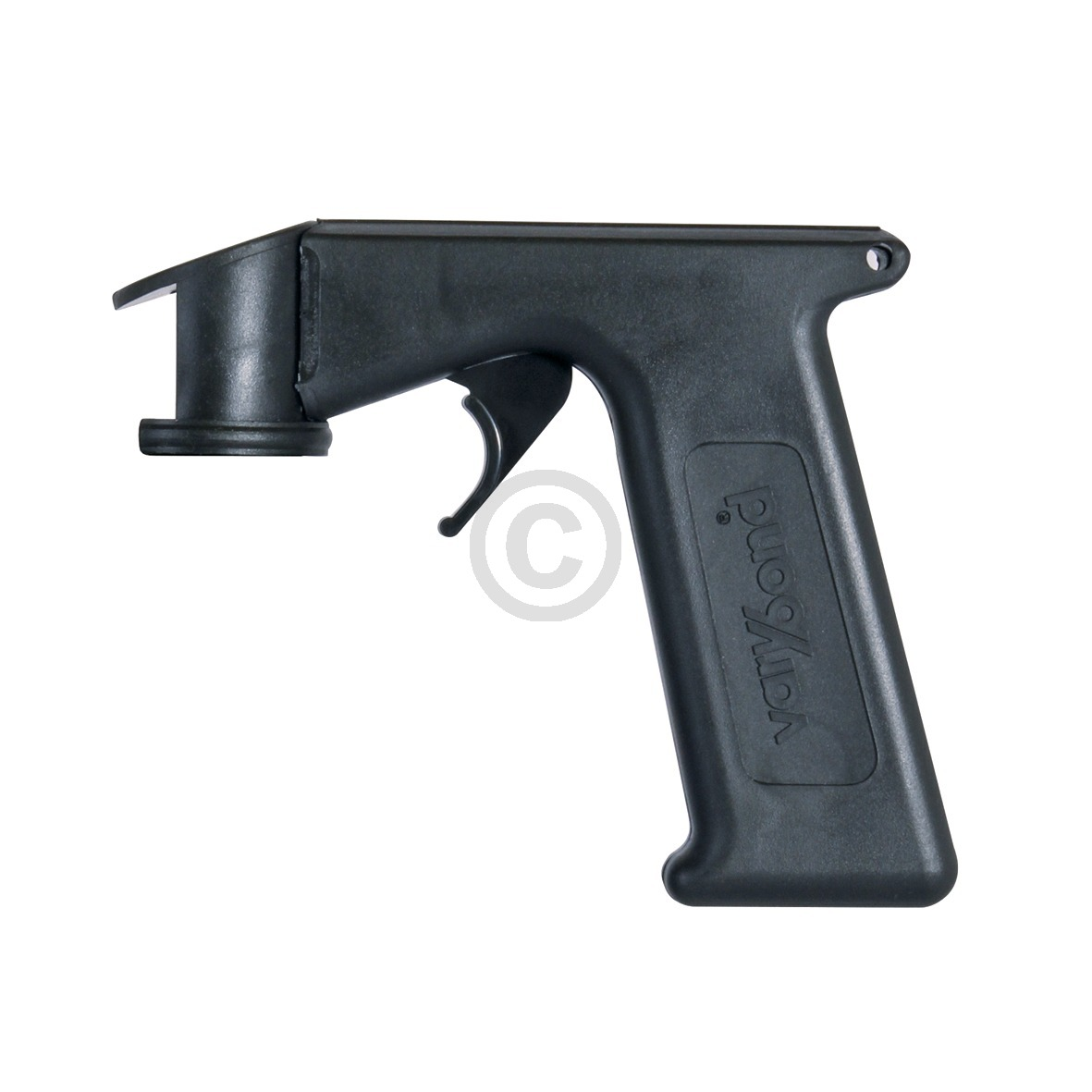 Spraydosen-Pistolenaufsatz