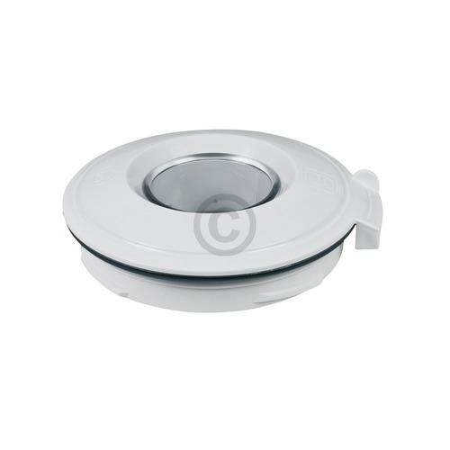 Deckel Bosch 10005576 weiß für Mixerbehälter Küchenmaschine