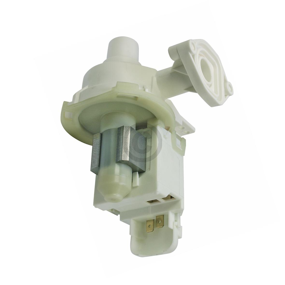 Ablaufpumpe wie Bosch 00095684 Copreci mit Pumpenkopf für Geschirrspüler
