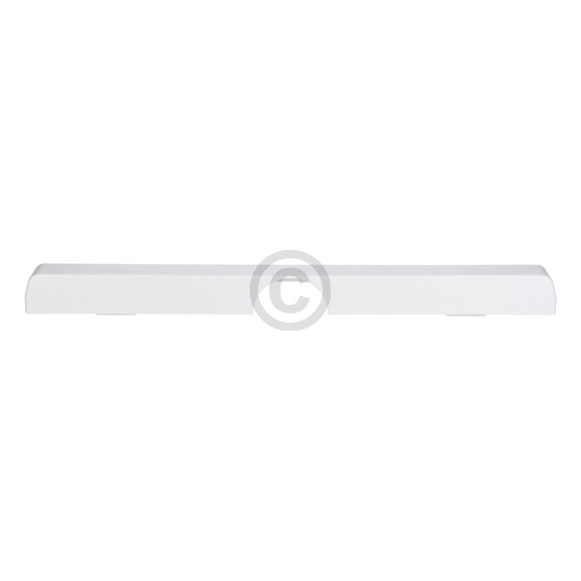Abdeckung für Flachscharnier 00353161 353161 Bosch, Siemens, Neff, Küppersbusch
